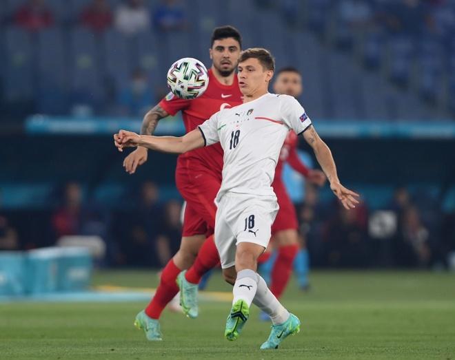 Khai mac Euro 2020 anh 34