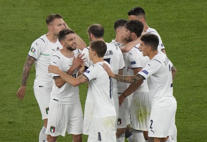 Khai mac Euro 2020 anh 45