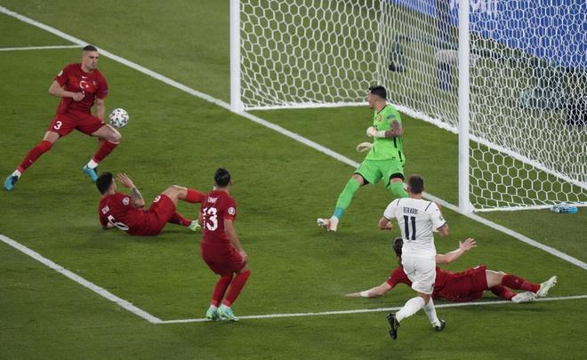 Khai mac Euro 2020 anh 44