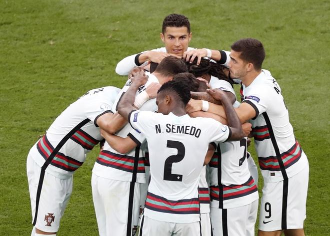 Ronaldo san sang toa sang anh 28