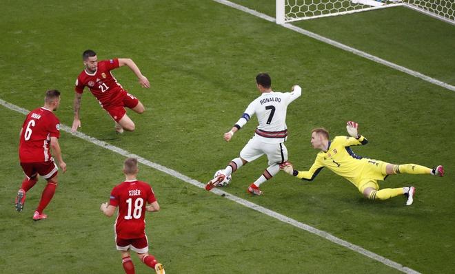 Ronaldo san sang toa sang anh 34