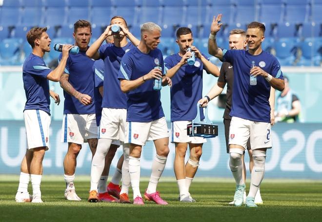 Slovakia vs Thuy Dien anh 5