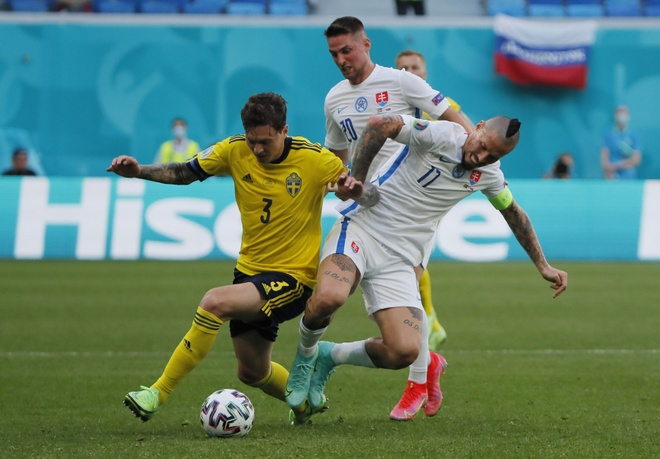 Slovakia vs Thuy Dien anh 10