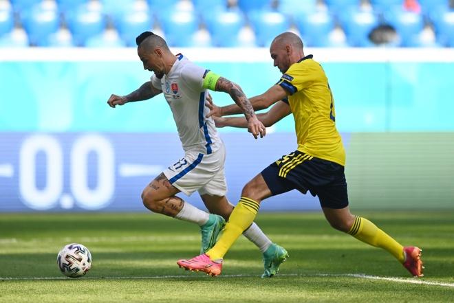 Slovakia vs Thuy Dien anh 12