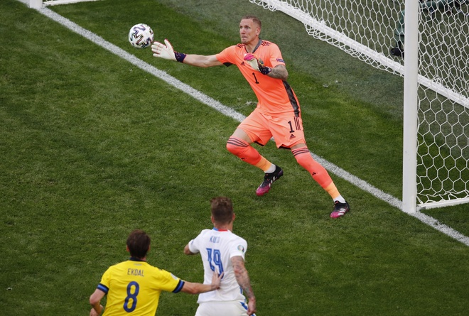 Slovakia vs Thuy Dien anh 14