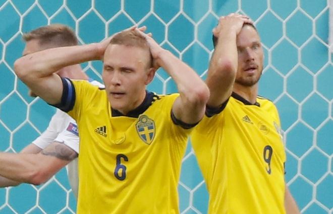 Slovakia vs Thuy Dien anh 15