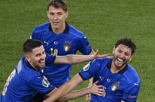 Italy vs xu Wales anh 4