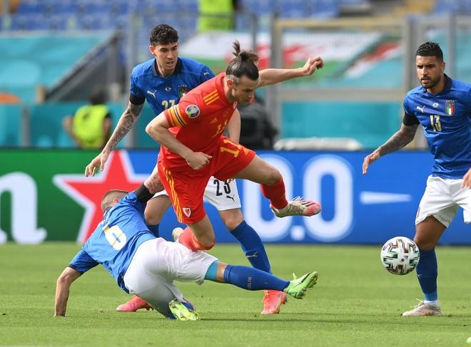 Italy vs xu Wales anh 14