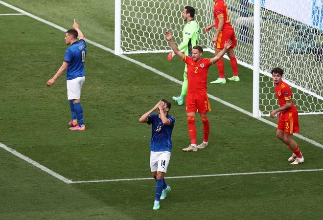 Italy vs xu Wales anh 16