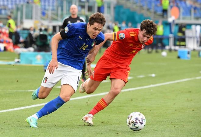 Italy vs xu Wales anh 17