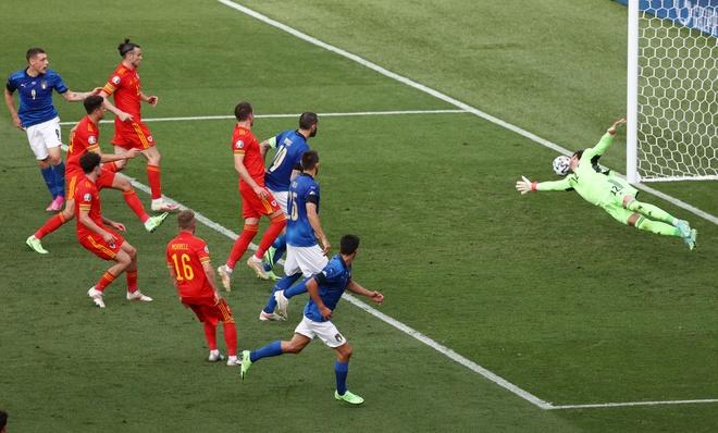 Italy vs xu Wales anh 19
