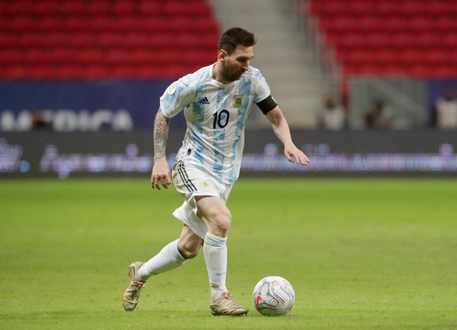 Argentina vs Paraguay anh 23