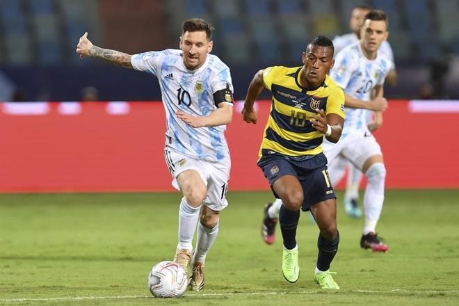 Argentina vs Ecuador anh 11