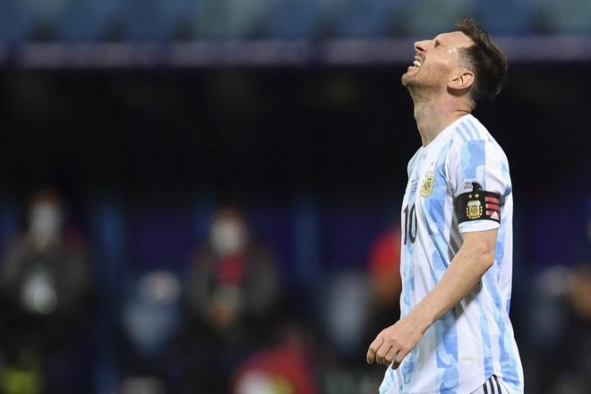 Argentina vs Ecuador anh 14