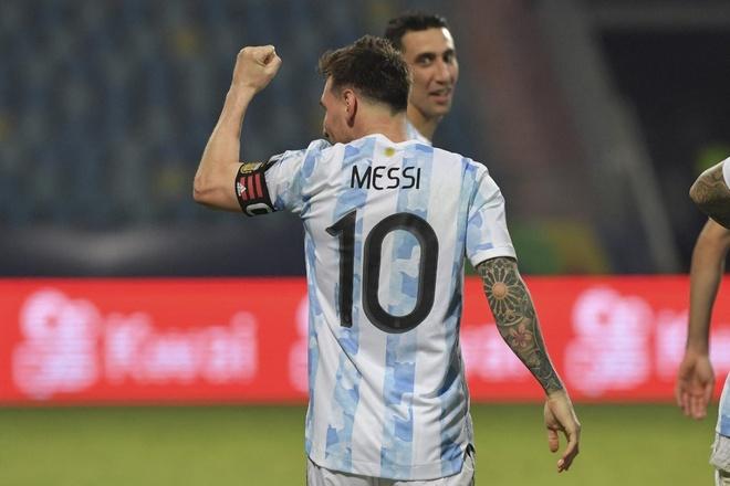 Argentina vs Ecuador anh 24