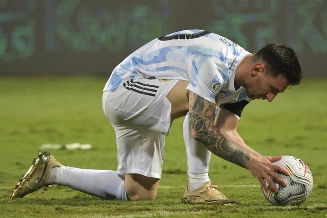 Argentina vs Ecuador anh 23