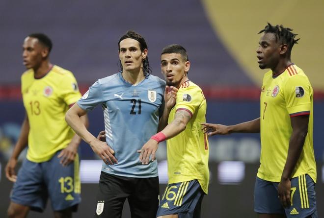 Argentina vs Ecuador anh 6