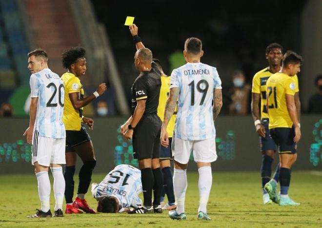 Argentina vs Ecuador anh 12