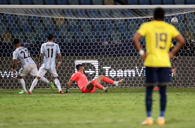 Argentina vs Ecuador anh 22