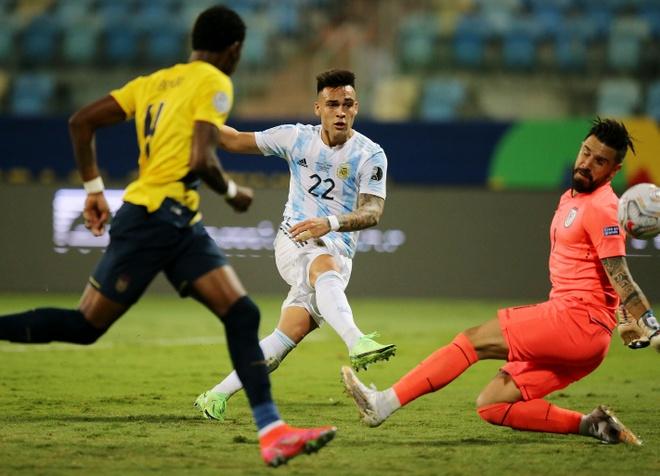 Argentina vs Ecuador anh 21