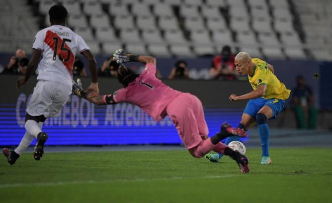 Brazil vs Peru anh 10