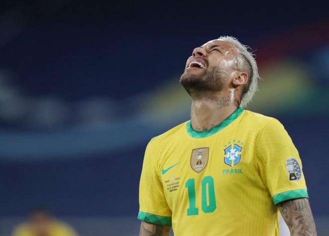 Brazil vs Peru anh 13