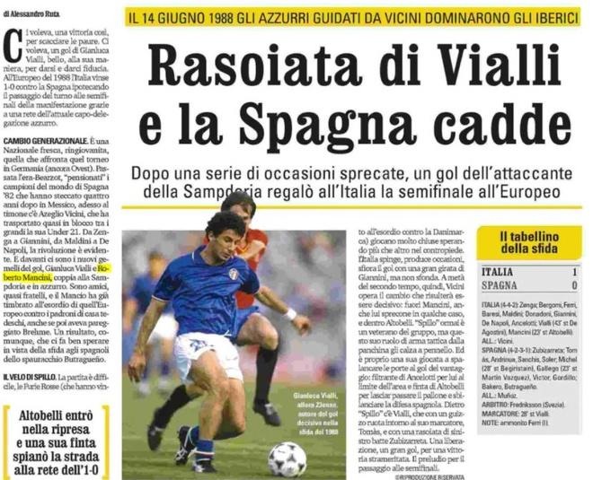 Italy vs Tay Ban Nha anh 6