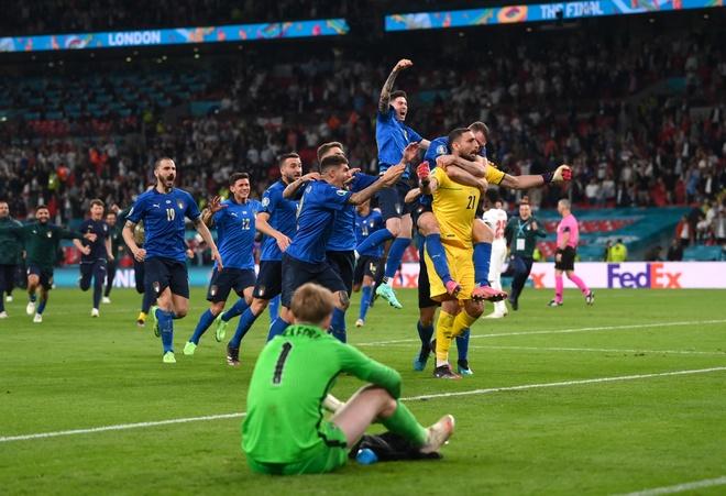 chung ket Euro anh 89