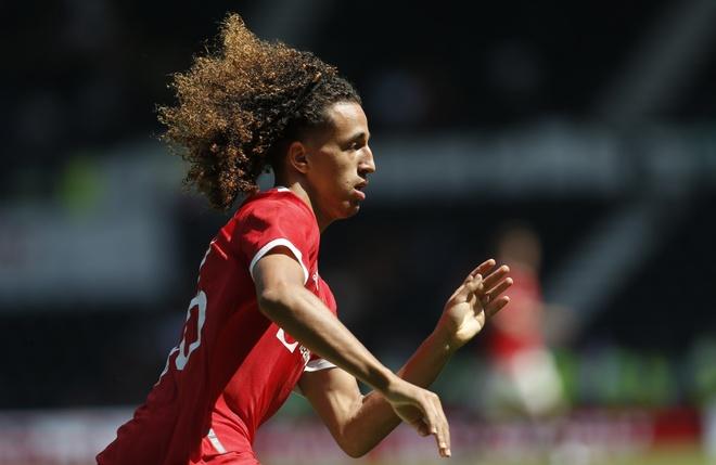 Derby vs Man Utd anh 26