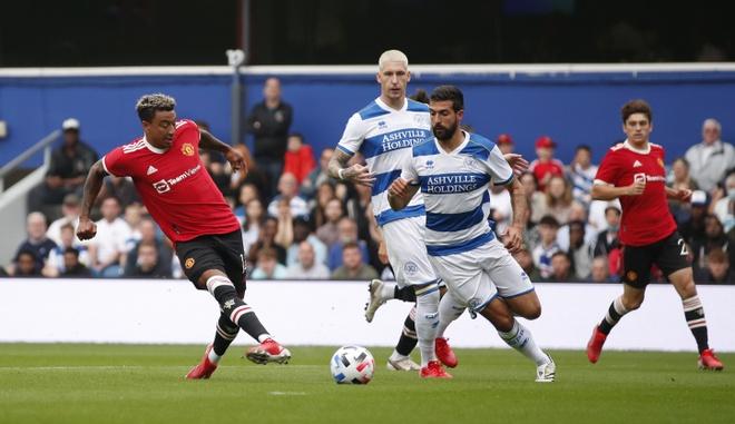 QPR vs Man Utd anh 11