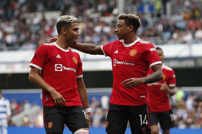 QPR vs Man Utd anh 13