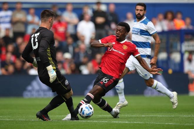 QPR vs Man Utd anh 16