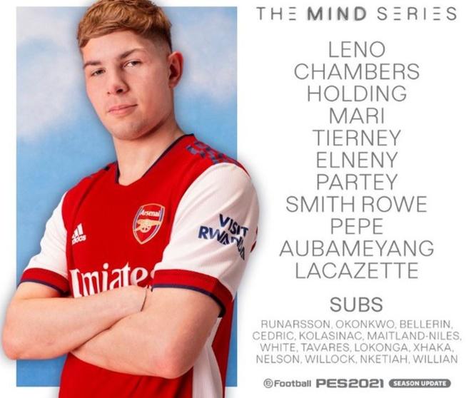 Arsenal vs Chelsea anh 2