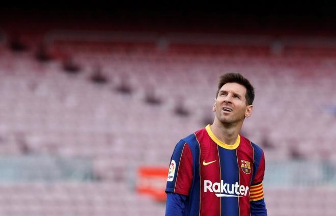 Messi hop bao ve vu do vo voi Barcelona anh 13