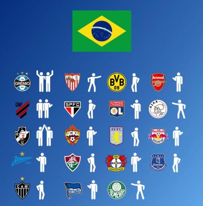 Olympic Brazil vs Tay Ban Nha anh 6