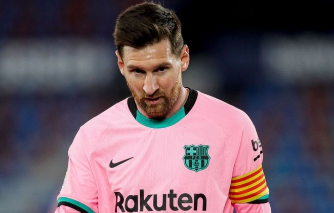 Messi hop bao ve vu do vo voi Barcelona anh 6