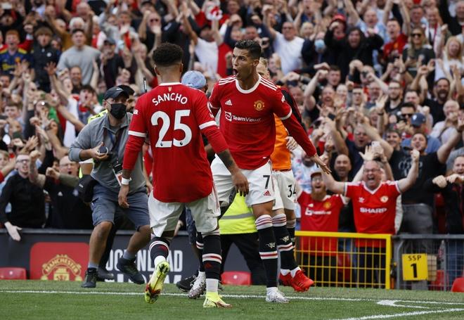 Young Boys vs Man Utd anh 7