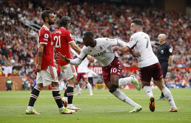 Man Utd dau Aston Villa anh 36