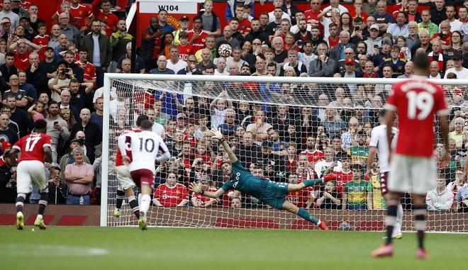 Man Utd dau Aston Villa anh 37
