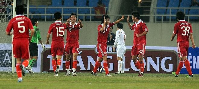 Tuyen Trung Quoc vs Viet Nam anh 4