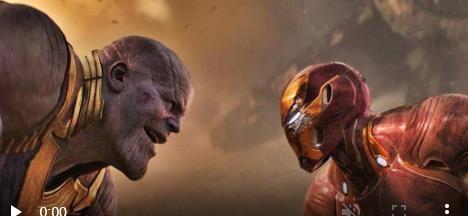 'Avengers: Endgame': Vi sao Thanos nen de phong Iron Man nhat? hinh anh