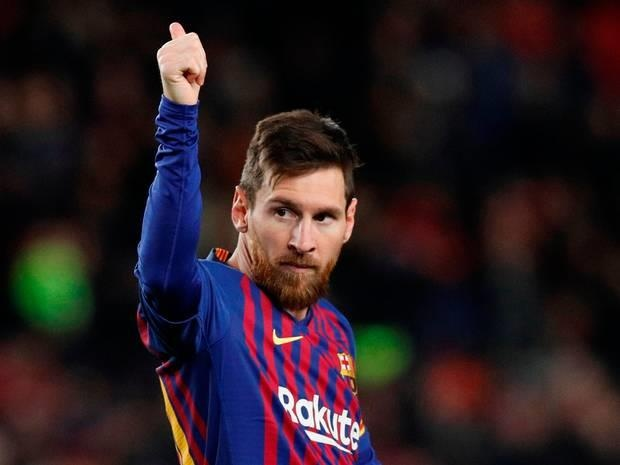Vien thuoc bi an Messi tung uong giua tran la gi? hinh anh
