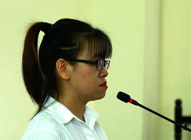 Nu nhan vien Alibaba: 'Anh Luyen chi dao phai lam rung dong' hinh anh