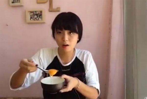 Hot girl Linh Kett huong dan lam mat na trang da tu trung hinh anh