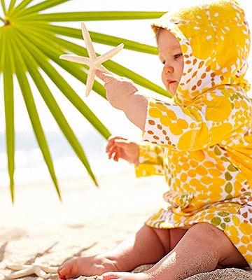 Cách bảo vệ an toàn cho trẻ em trong mùa hè - Mẹ và Bé - ZINGNEWS.VN