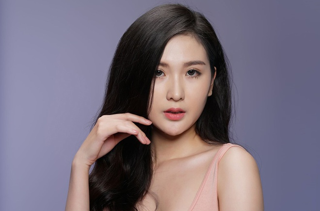 Bi quyet giam 5 kg, vong eo 56 cm cua Ngoc Loan The Face hinh anh 3