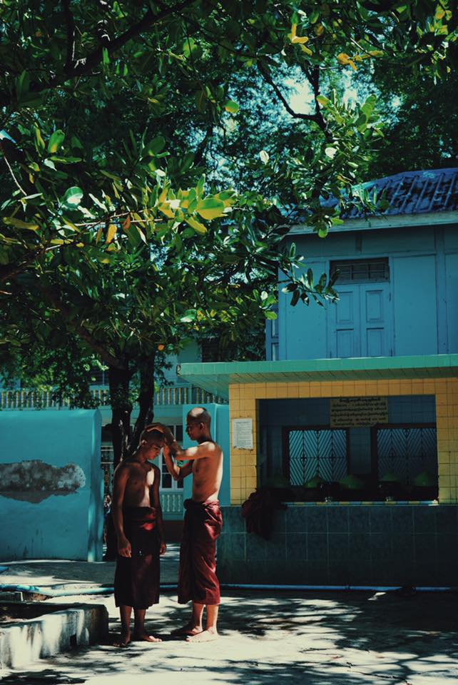 Trai nghiem 9 ngay tai Myanmar huyen bi voi 12,5 trieu dong hinh anh 15