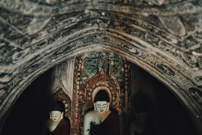 Trai nghiem 9 ngay tai Myanmar huyen bi voi 12,5 trieu dong hinh anh 2
