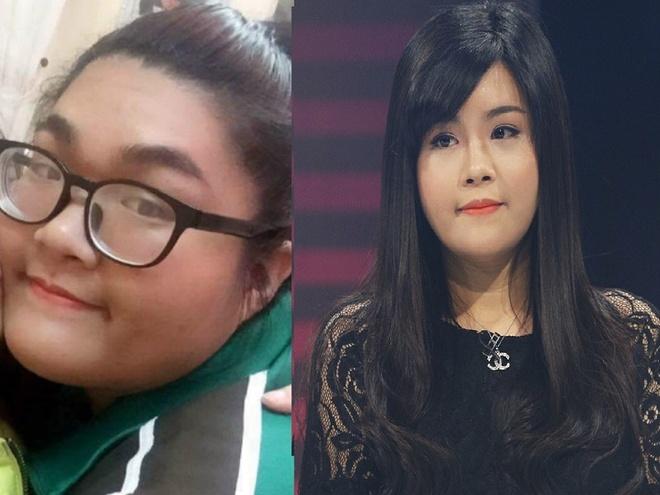 Thuy Phuong sau 10 lan phau thuat giam 45 kg anh 3