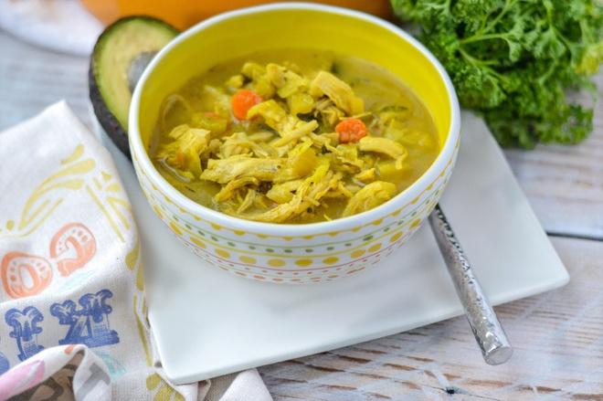 Nhung mon sup ban nen an vao buoi sang hinh anh 3